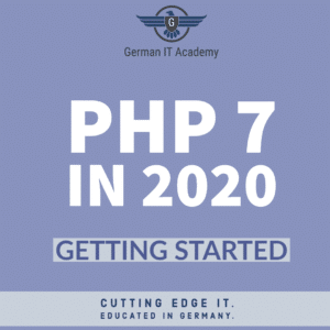 PHP 7 in 2020 Tutorial
