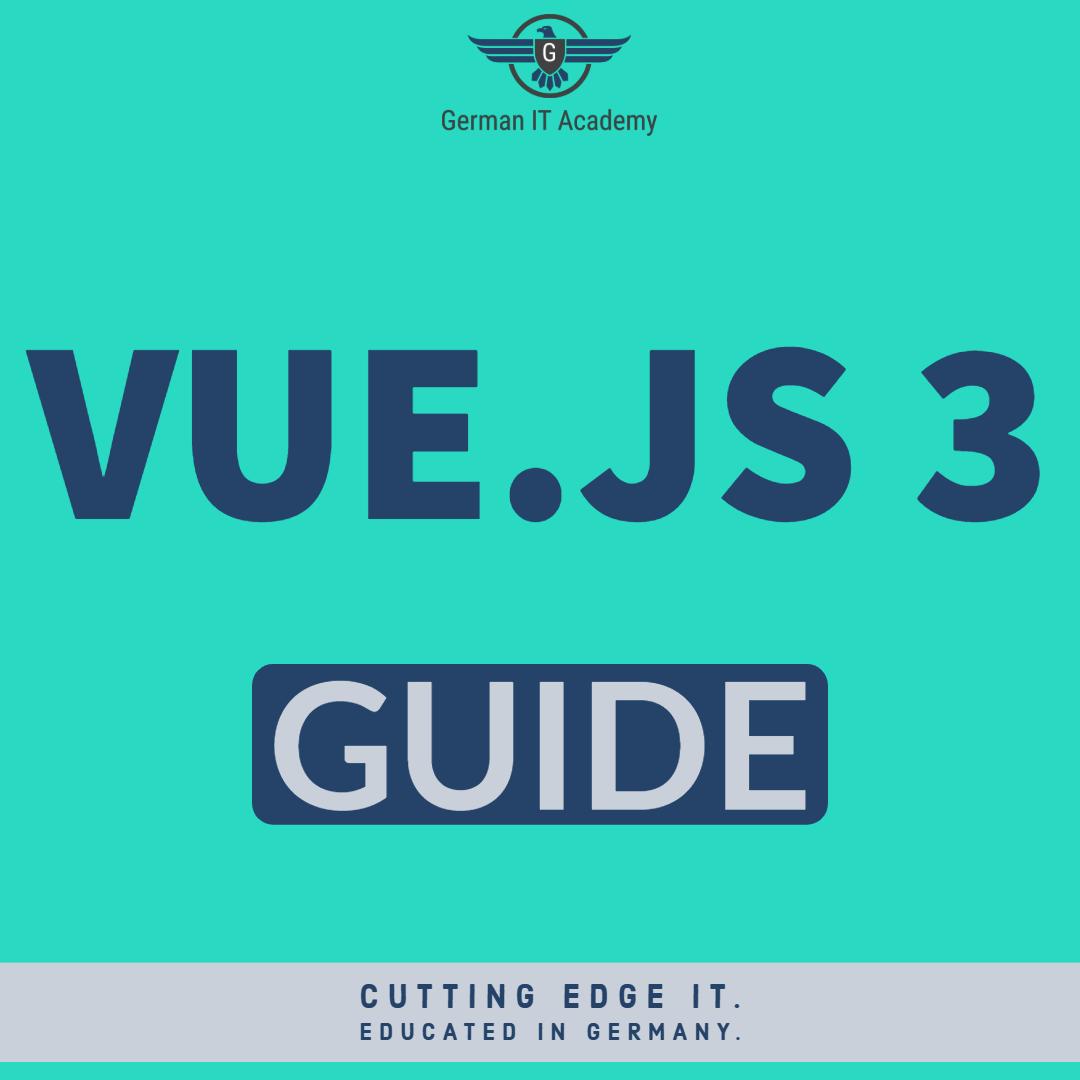 Complete Vue.js 3 Guide