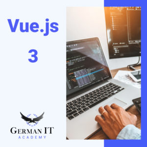 learn vuejs 3 online course ondemand certificate course